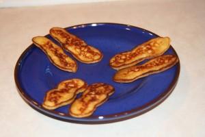 Pancakes in 11