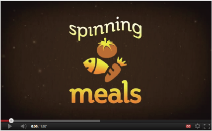 Spinning Meals Trailer Thumbnail