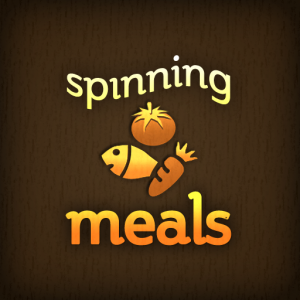 Spinning Meals Icon